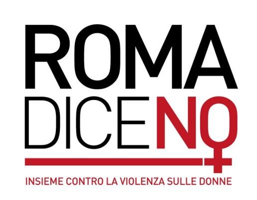 LOGO ROMA DICE NO