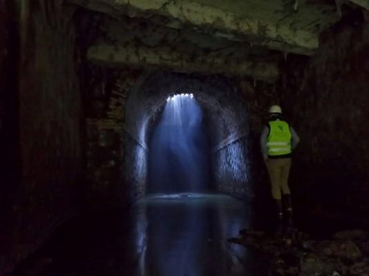 voragine sotterranei