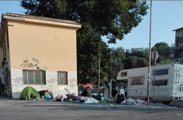 rom oggi
