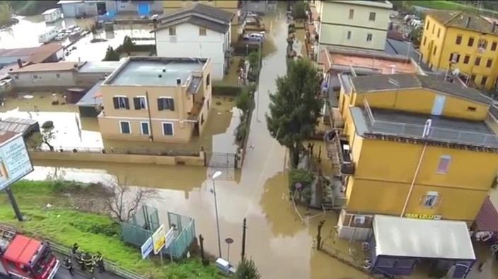 anniversario alluvione